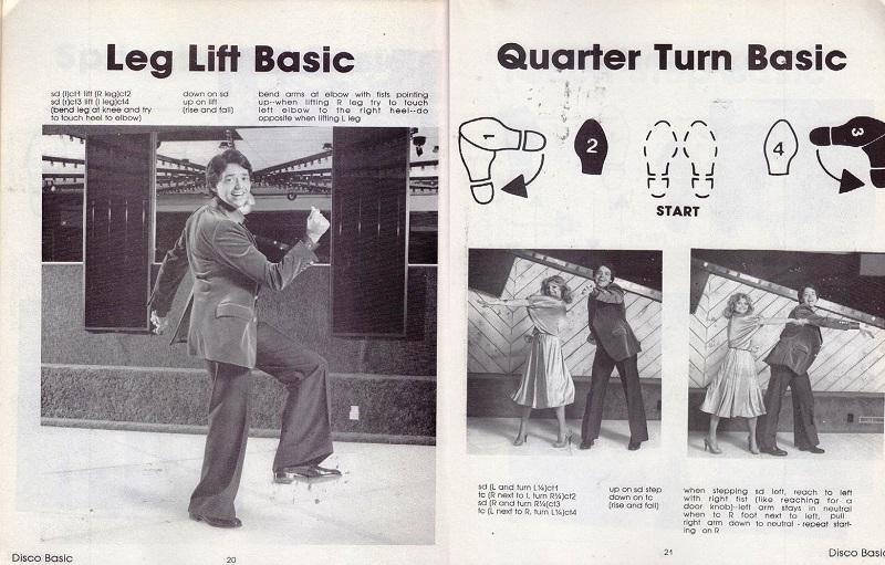 Leg Lift Basic
