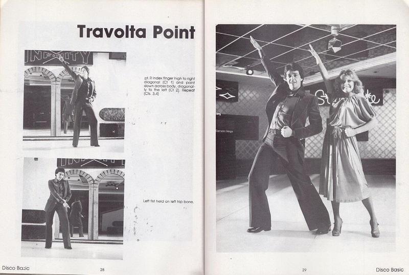 Travolta Point