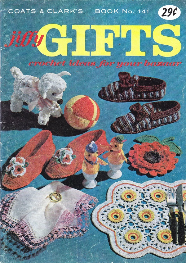 Jiffy Gifts cover