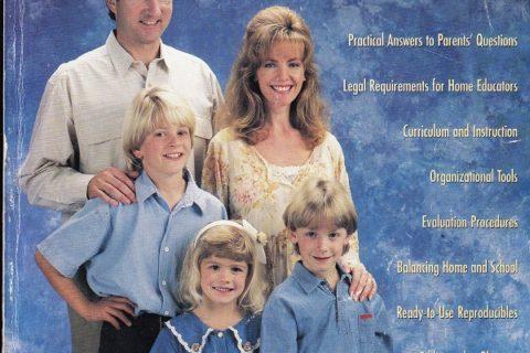 Homeschooling cover