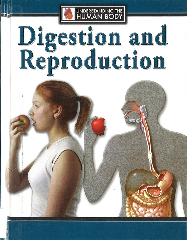 Digestion and Reproduction cover