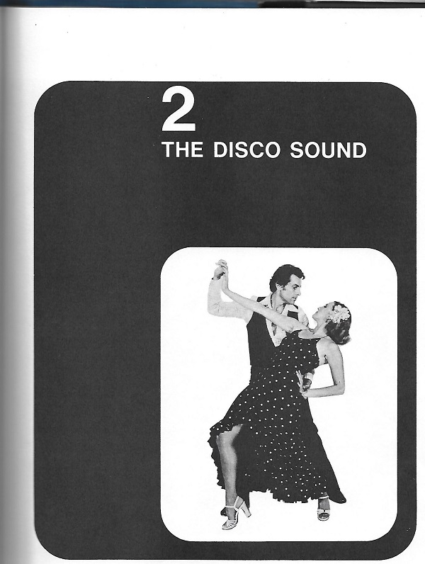 Chapter 2 The Disco Sound