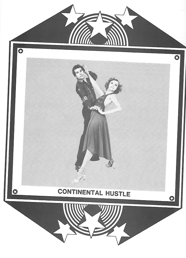 The Continental Hustle