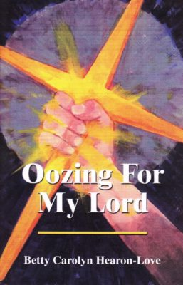 oozing for my lord