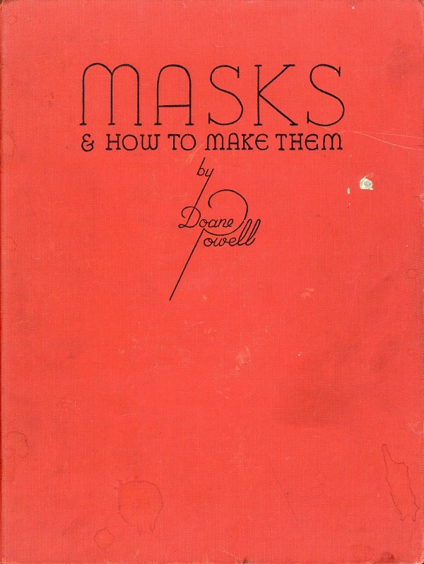 masks and how to make them cover