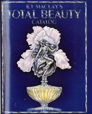 Total Beauty Catalog cover