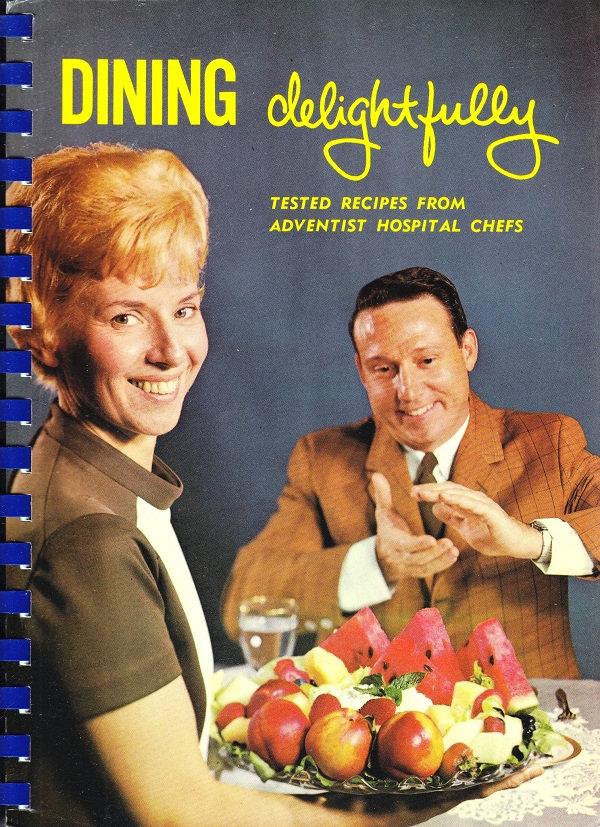 Dining Delightfully - cover