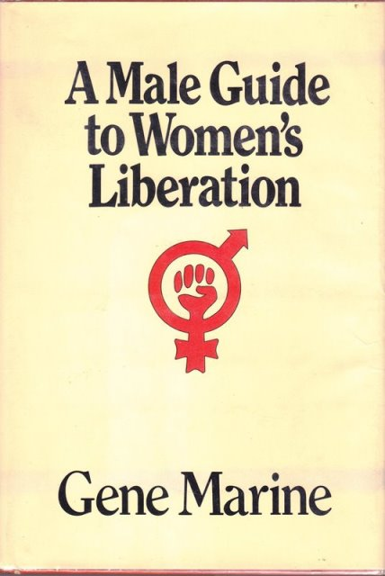 male guide to women's liberation