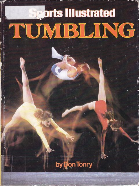 Sport's Illustrated Tumbling Cover