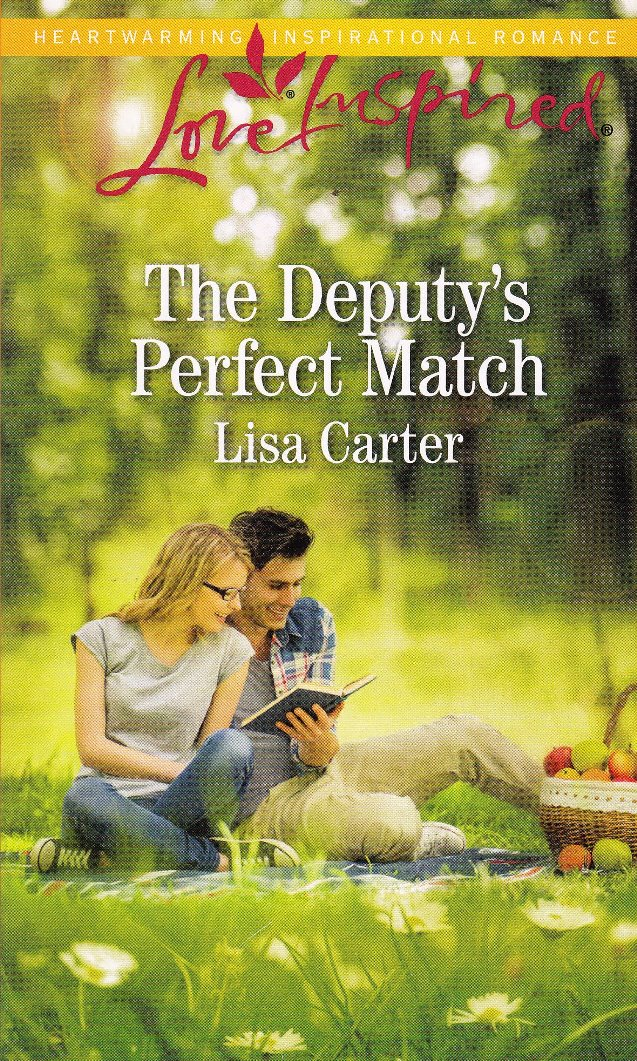 deputy's perfect match cover