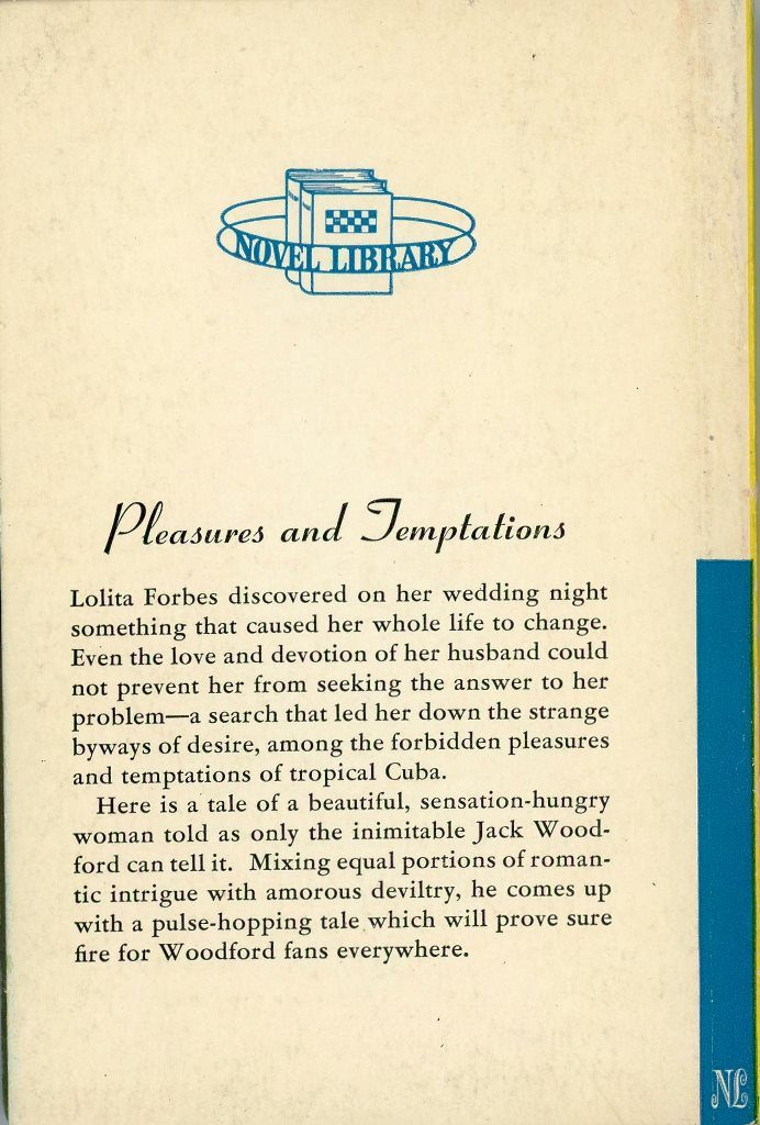 back cover of grounds for divorce