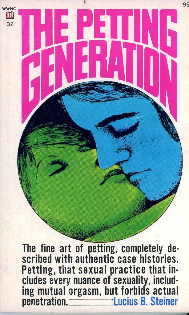 petting generation cover