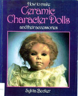 creative character dolls