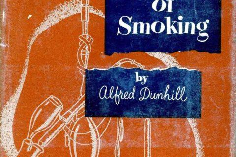 gentle art of smoking cover