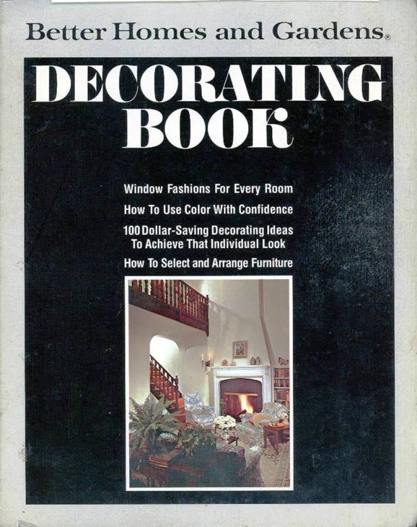 decorating book cover