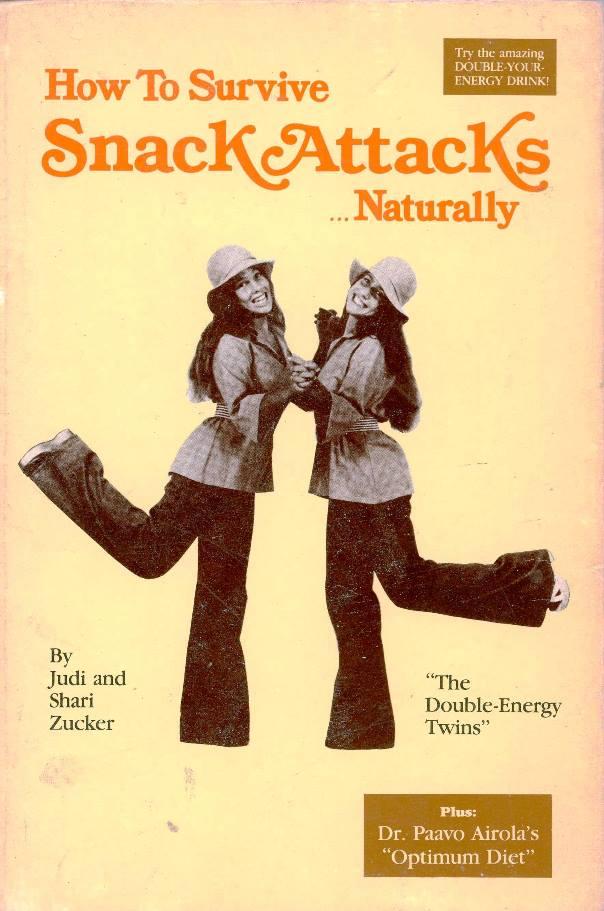 snack attack cover