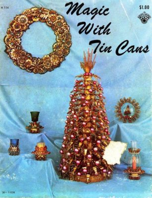 tin can crafting