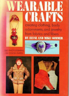 wearable crafts cover
