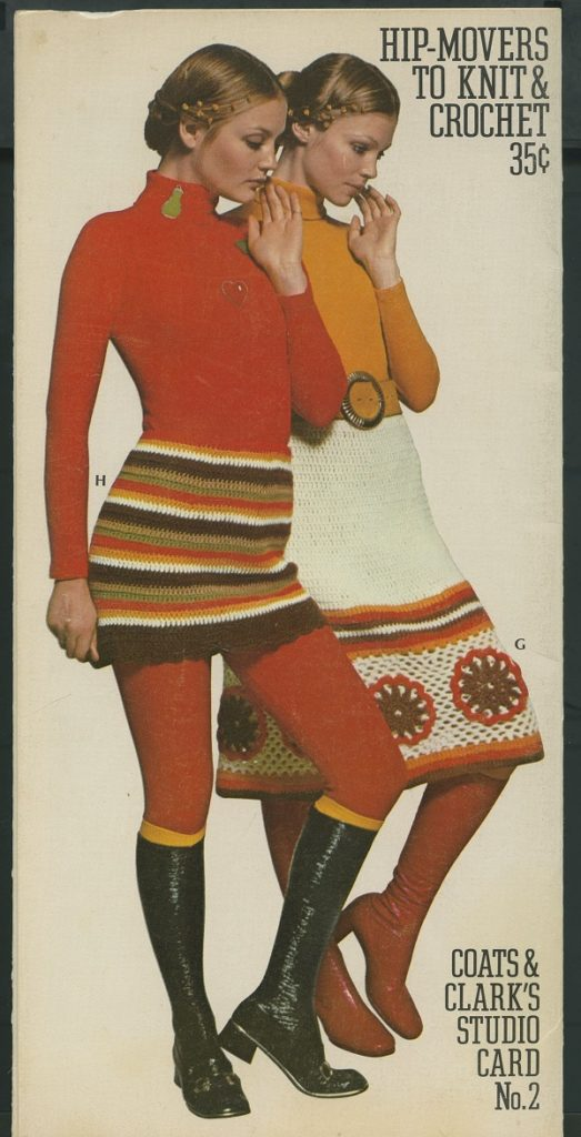 Hip-Movers to Knit & Crochet