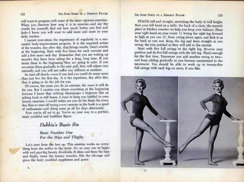 exercises for hips and legs