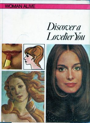 discovering a lovlier you cover