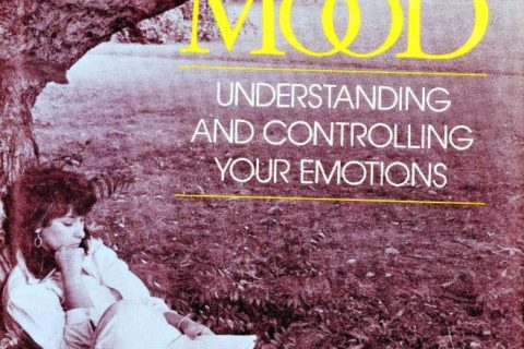 mind and mood book cover