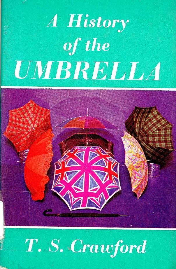 history of umbrella cover
