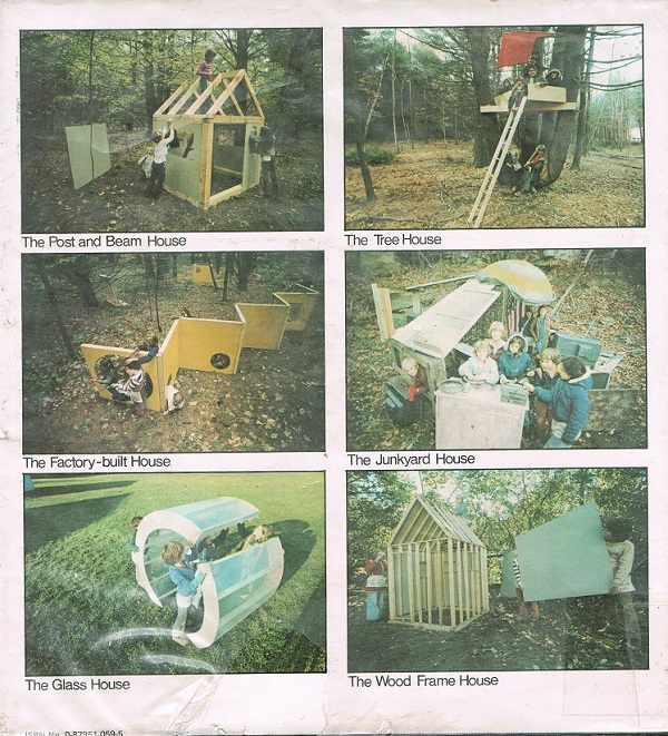 Housebuilding for Children back cover