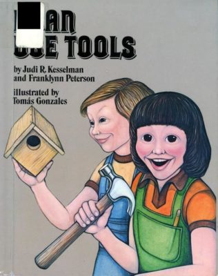 i can use tools cover