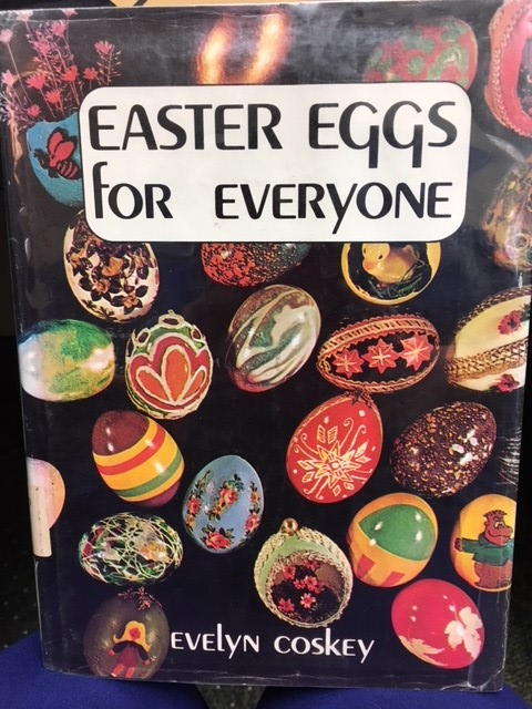 Easter Eggs for Everyone cover
