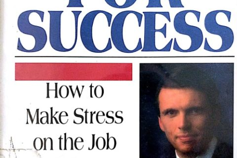 Stress for Success cover