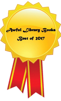 Best of 2017 award