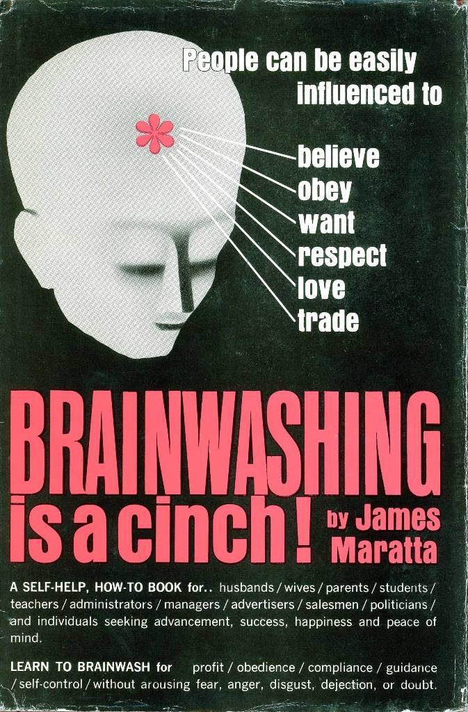 brainwashing cover