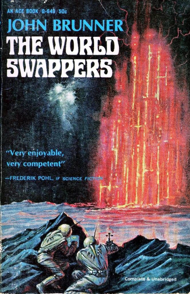 world swappers cover