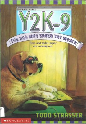 Y2K-9 cover