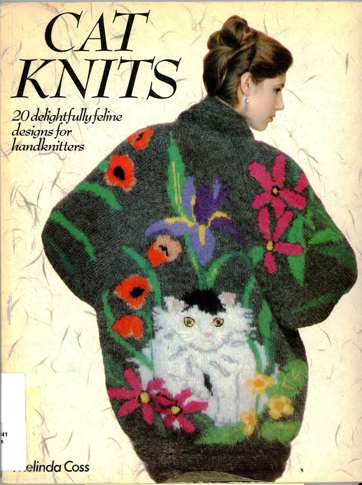 cat knits cover