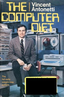 computer diet cover