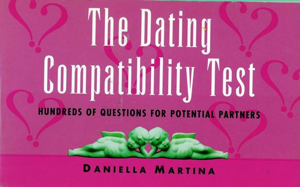 dating compatability cover