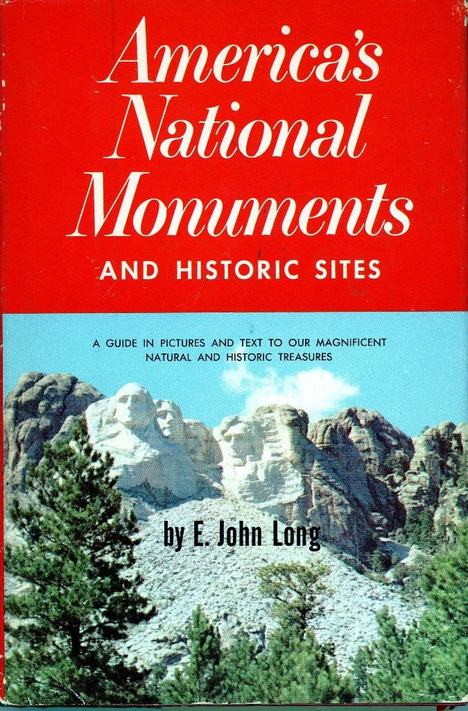 national monumnets cover