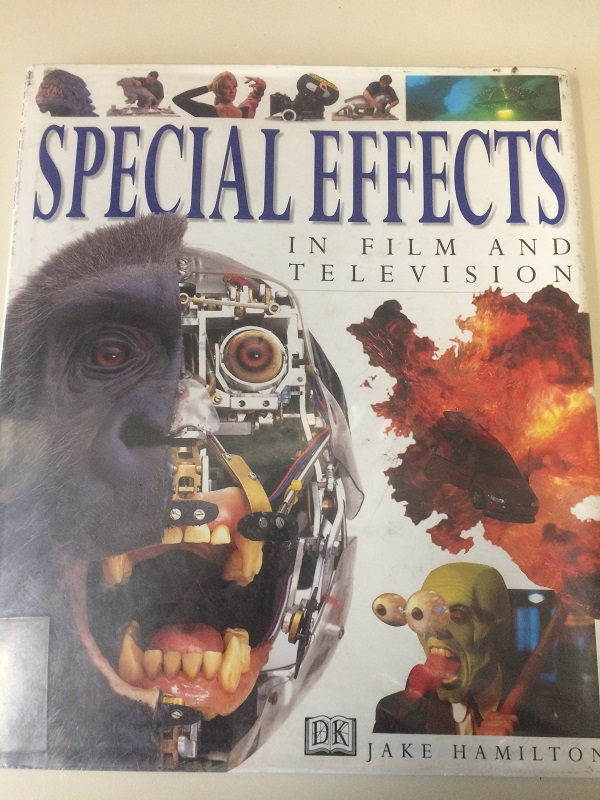 Special Effects in Film and TV