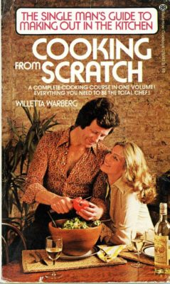 cooking from scratch cover