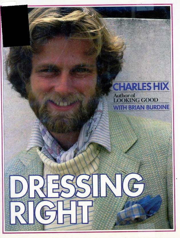 dressing right cover