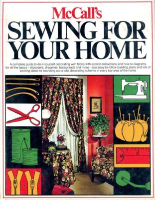 sewing for your home