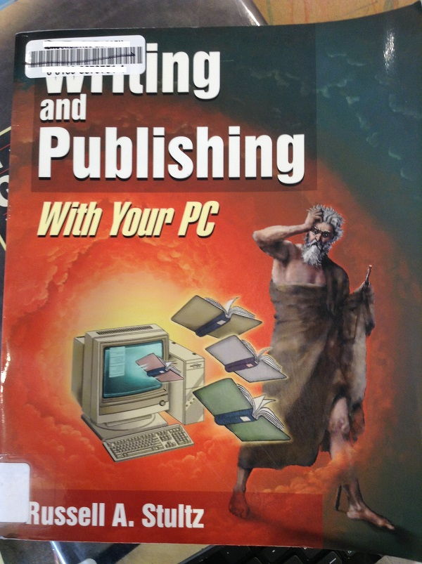 Writing and Publishing with your PC