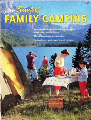 family camping guide cover