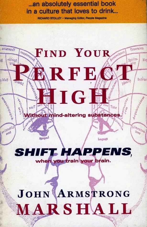 perfect high cover