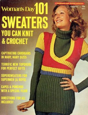 101 sweaters cover
