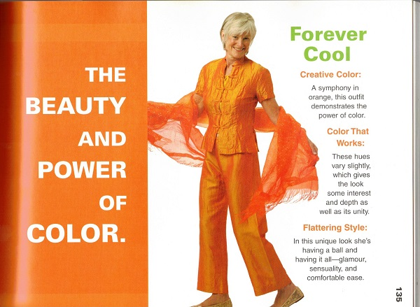 creative color forever cool