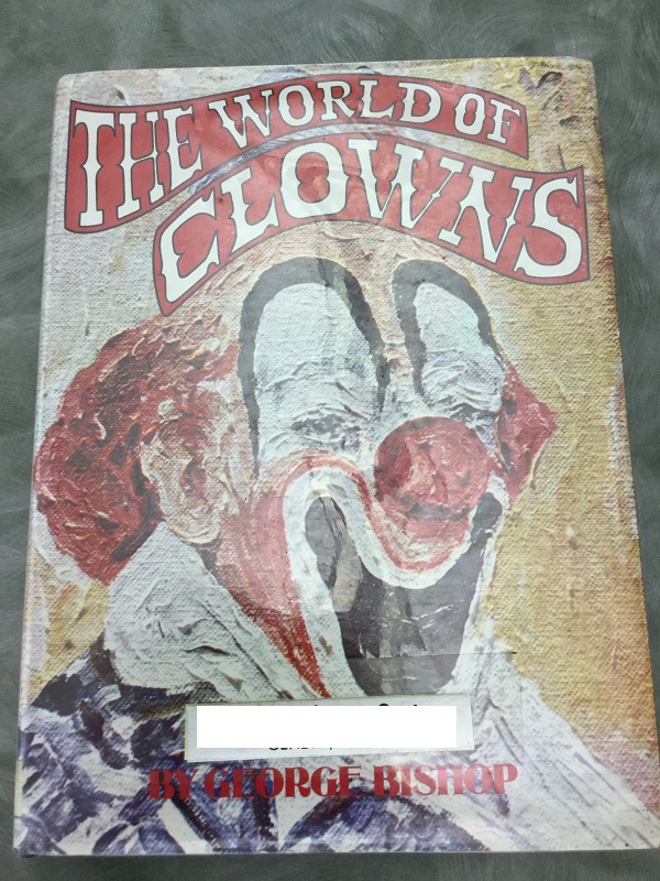 World of Clowns cover