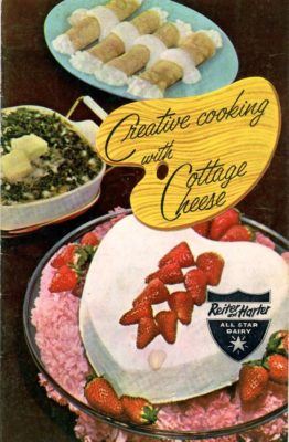 creative cottage cheese